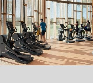 L'esperienza utente di un colosso mondiale del fitness.