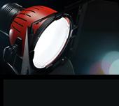 Ianiro web design e corporate identity per il lighting