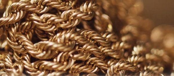 Fusioni e fiumi d'oro: video e web per Filk,  storica azienda di catene.