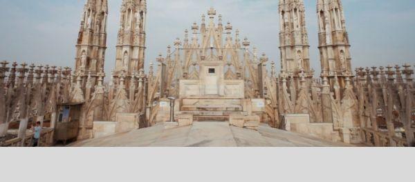 La Fabbrica del Duomo esiste davvero: è 'Veneranda'! Video istituzionale per la fabbriceria ambrosiana.