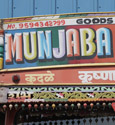 Veicolo Magneti Marelli in India