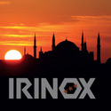 Studio Visuale ad Istanbul </br>con Irinox