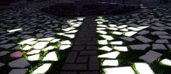 Casalgrande Padana  Video-installazione immersiva