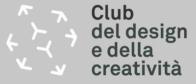 Club del design e della creatività logo