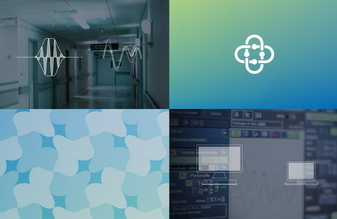 Visual behaviour: texture, icone e trattamento delle immagini