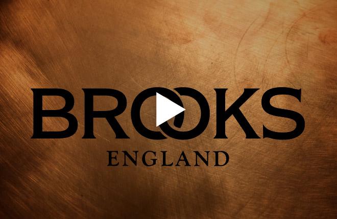 Brooks - sequenza di apertura