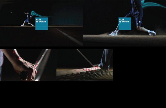 Fila - frame del video