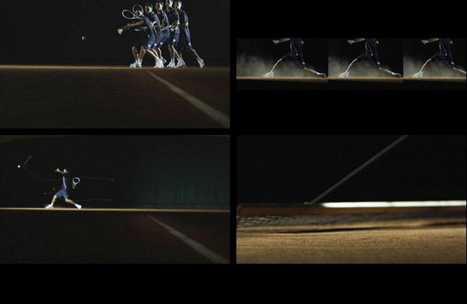 Fila - storyboard fotogrammi chiave - grafica + ripresa