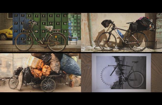 La bicicletta: mezzo di trasporto, di lavoro o di svago?