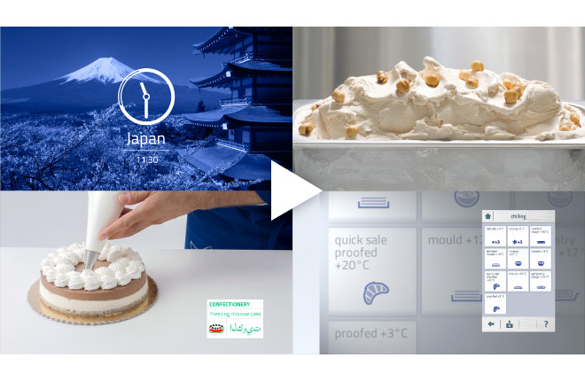 Video presentazione MultiFresh: multifunzione e multitarget.